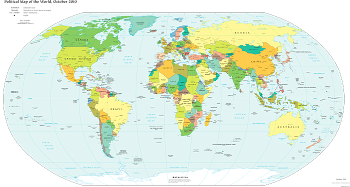 Political World Map 2011.jpg