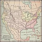 Map of the Expansion of Slave Soil in the United States 1790 A.D. - 1860 A.D. 001.jpg