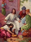 Woman Washes Feet of Jesus with Tears 01.jpg