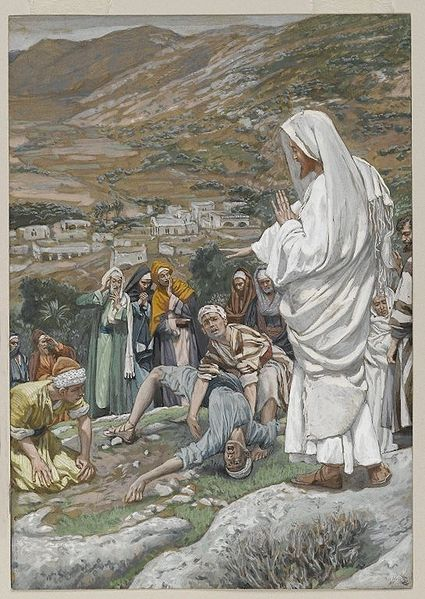File:Jesus Heals Possessed Boy at the Foot of Mount Tabor 001.jpg