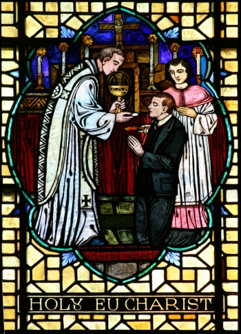Sacrament of the Holy Eucharist 001.jpg