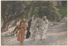 Pilgrims on the Road to Emmaus 001.jpg