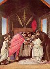 Saint Jerome Receiving Holy Communion by Sandro Botticelli 001.jpg