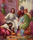 Woman Washes Feet of Jesus with Tears.jpg