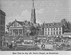 New York in 1830 A.D. (St. Paul's Chapel, on Broadway) 001.JPG