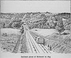Inclined plane at Belmont in 1835 A.D. 001.JPG