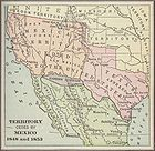 Map of Territory Ceded by Mexico 1848 A.D. and 1853 A.D..jpg