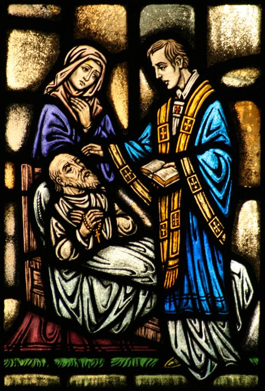 File:Sacrament of the Anointing of the Sick.jpg - The Work of ...